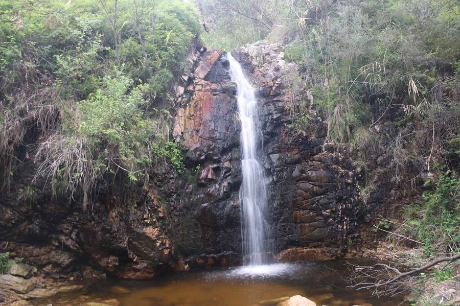 Waterfall Gully Adelaide