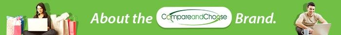 About our compare and choose brand