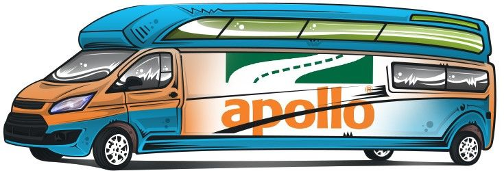 Apollo Campervan Rentals