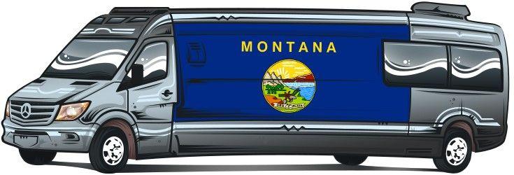 Montana RV Rentals