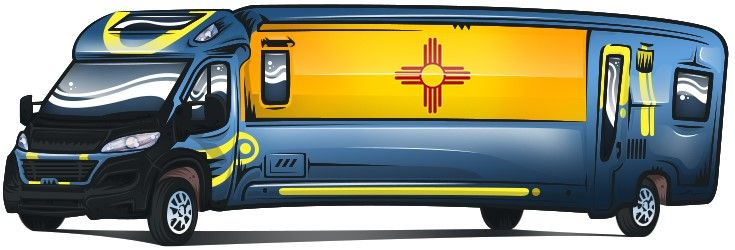New Mexico RV Rentals
