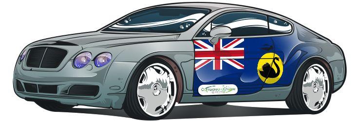 Car Hire Western Australia