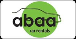 abaa car hire