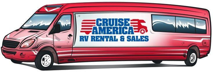 Cruise America Campervan Rentals
