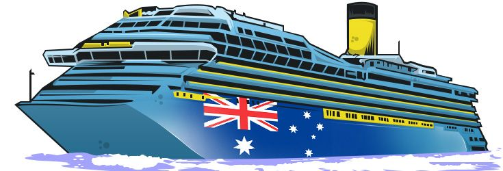 Australia Cruise Packages Compared Compare Choose - Compare cruise prices