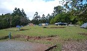 lamington campground photo