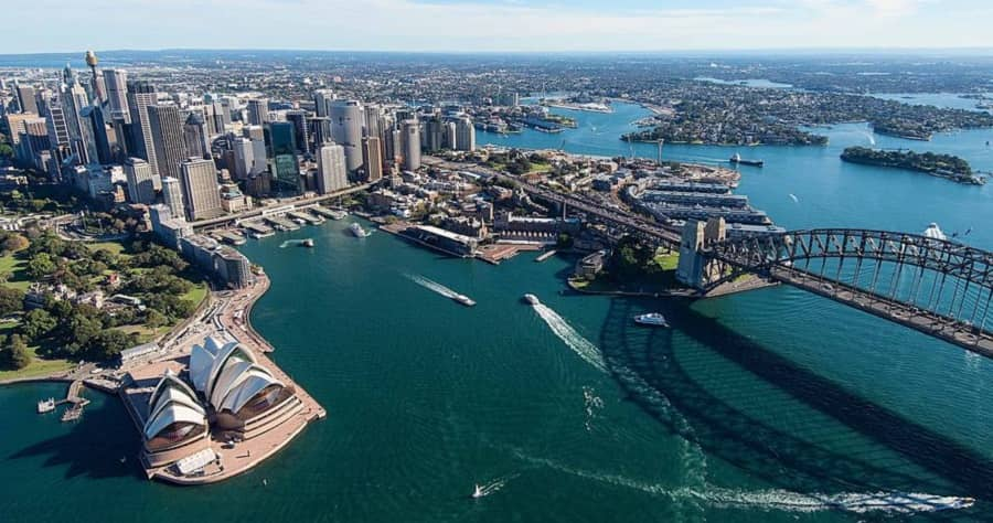 Picture of Sydney - New South Wales
