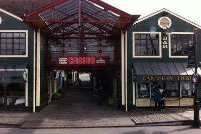 Skycity Wharf Casino Casino