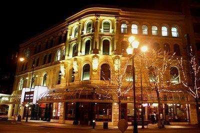 The Dunedin Casino